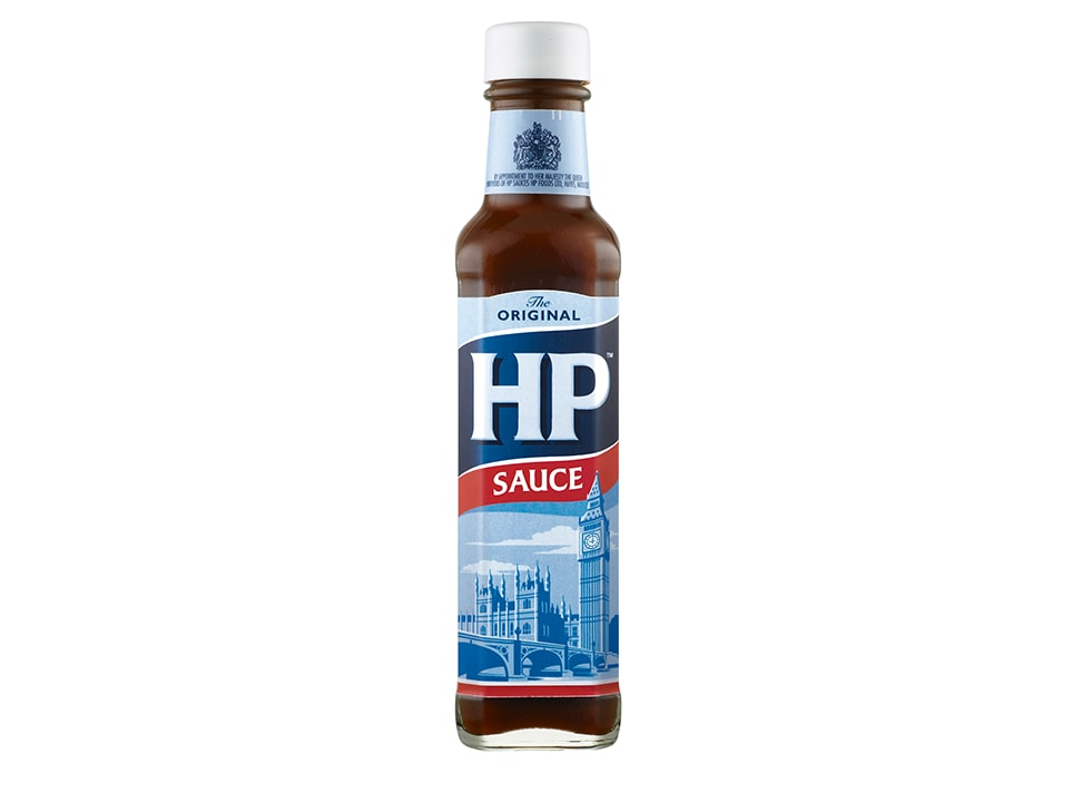 HP Brown Sauce image