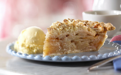 Love Apple Pie