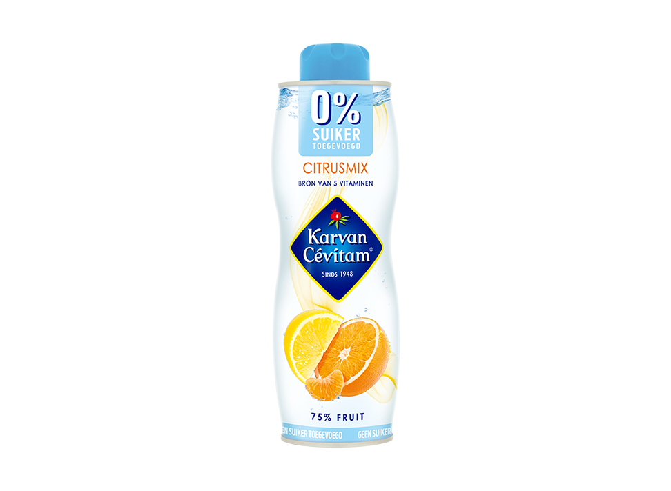 0% Citrusmix image