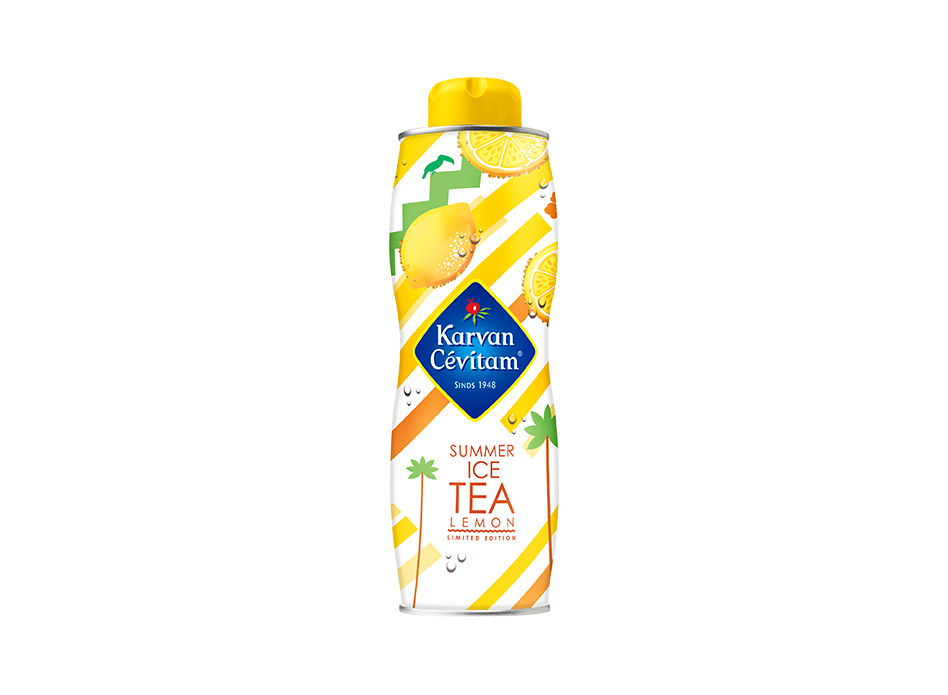 Ice Tea Lemon image