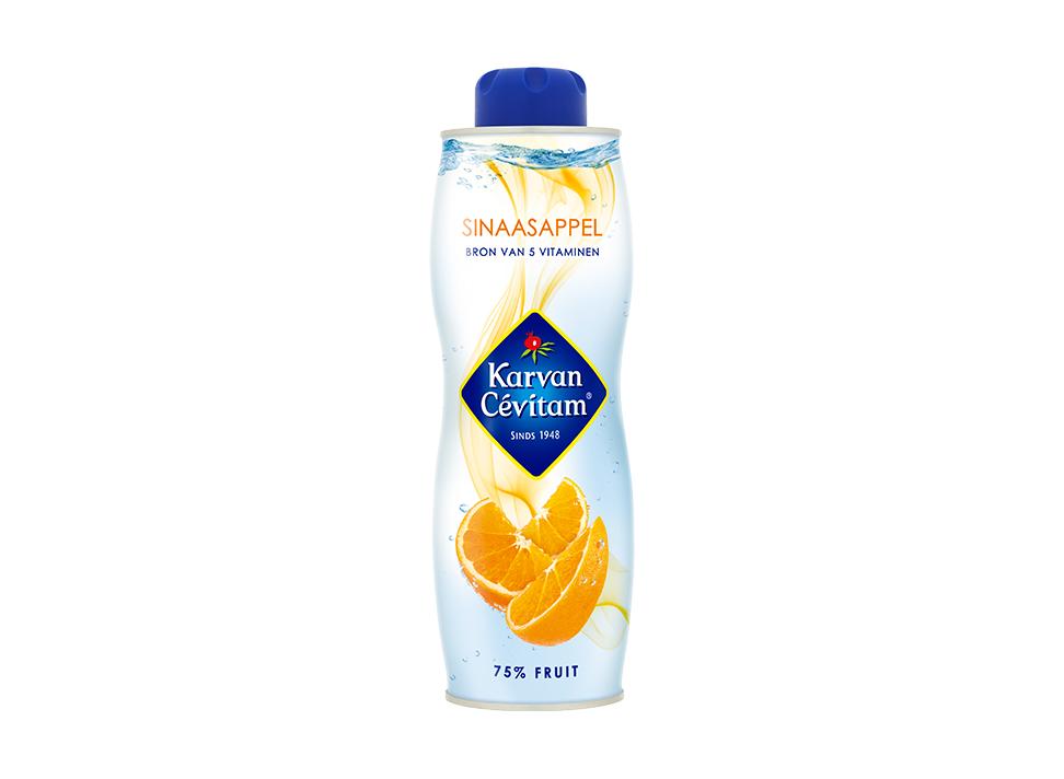 Sinaasappel image