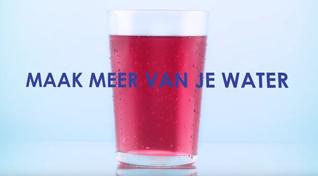 Maak Meer Van Je Water