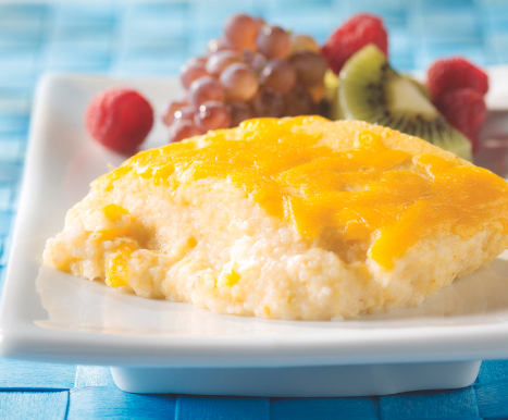 Cheesy Grits image