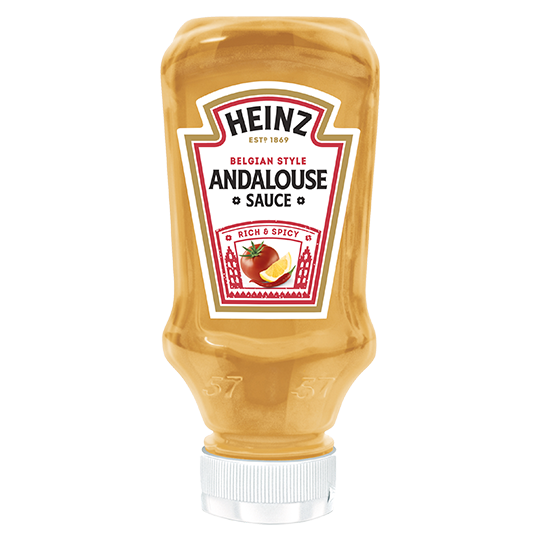 Andalouse Sauce