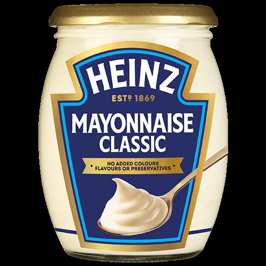 Heinz majonéza Classic