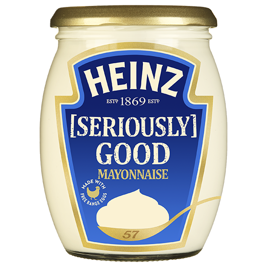 Seriously Good Mayonnaise