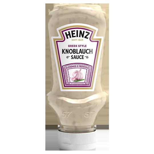 Knoblauch Sauce