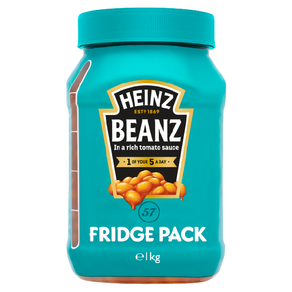 Fridge Pack