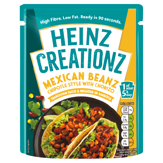 Mexican Beanz