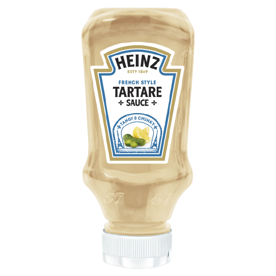 French Style Tartare Sauce