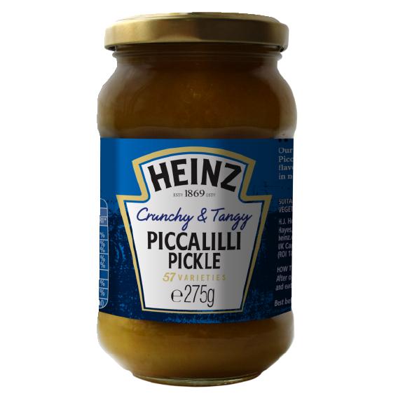 Piccalilli Pickle