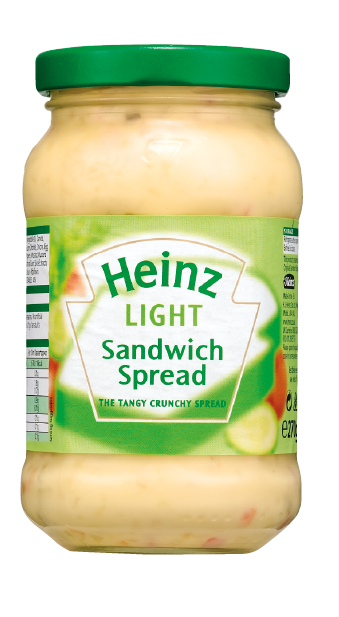 Light Sandwich Spread
