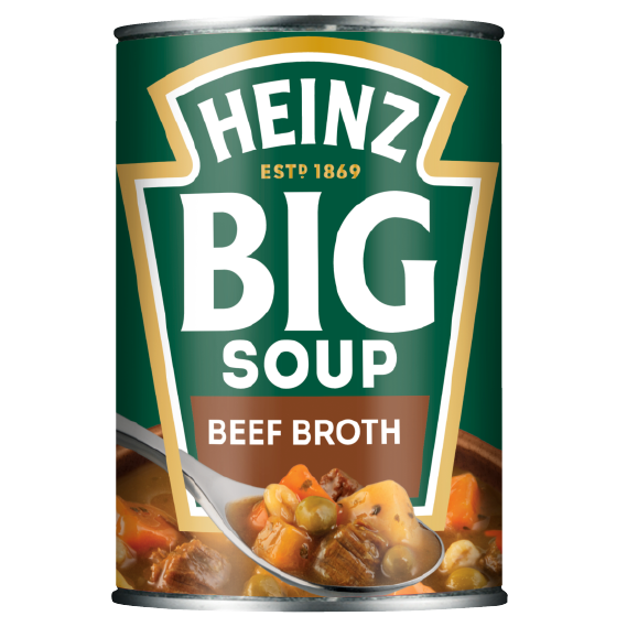 Beef Broth
