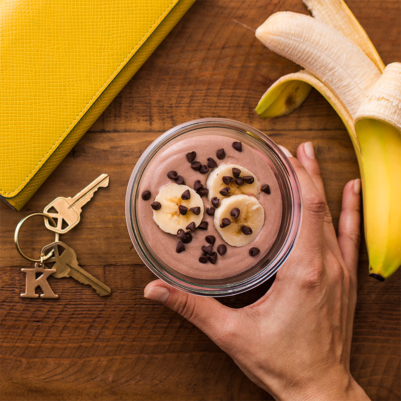 Delicious Starts for Busy Mornings