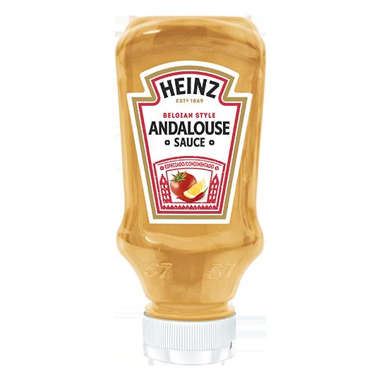 Salsa Andalouse