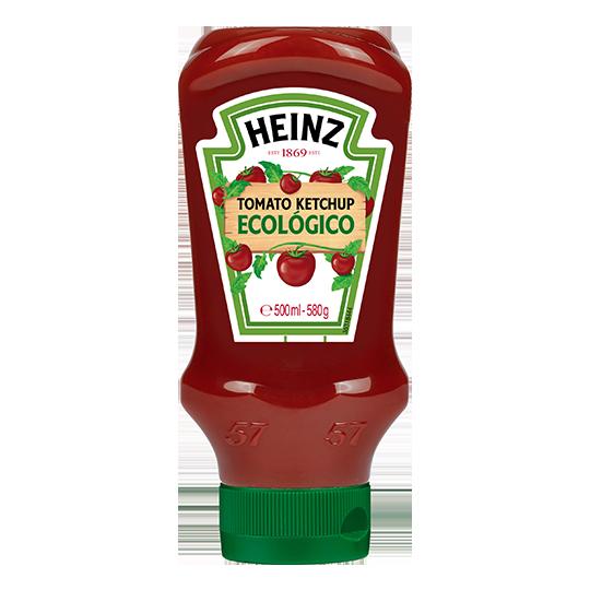 Ketchup Ecologico