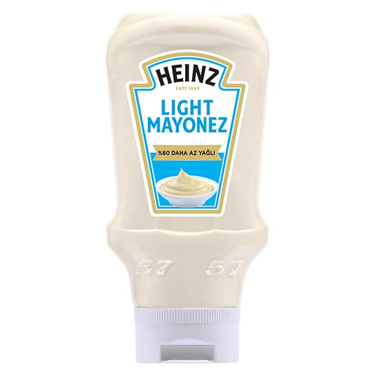 Heinz Light Mayonez