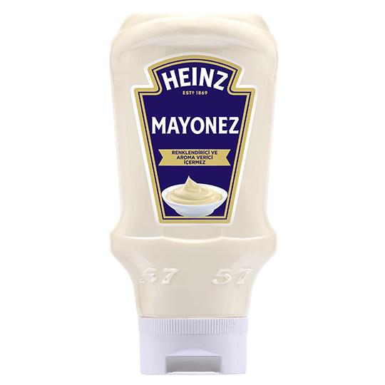 Heinz Klasik Mayonez
