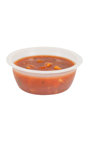 Heinz Minestrone Soup Portion image