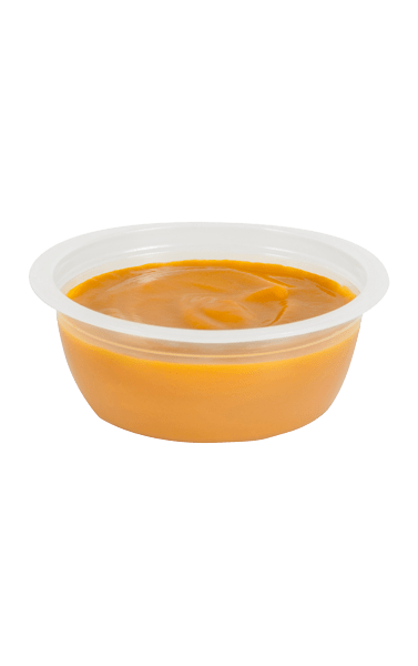 Heinz Creamy Pumpkin Soup Portion image