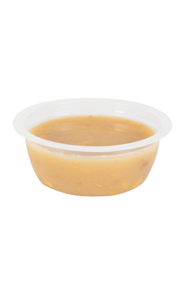 Heinz Chicken & Sweetcorn Soup Portion image