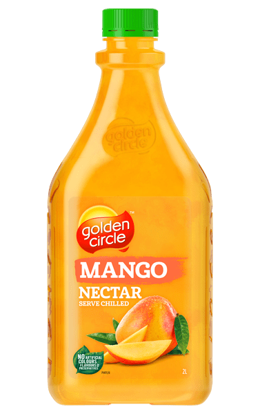 Golden Circle Mango Nectar 2L image