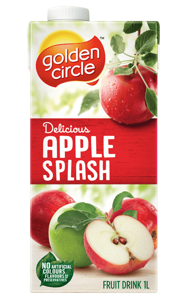 Golden Circle Apple Fruit Drink 1L image