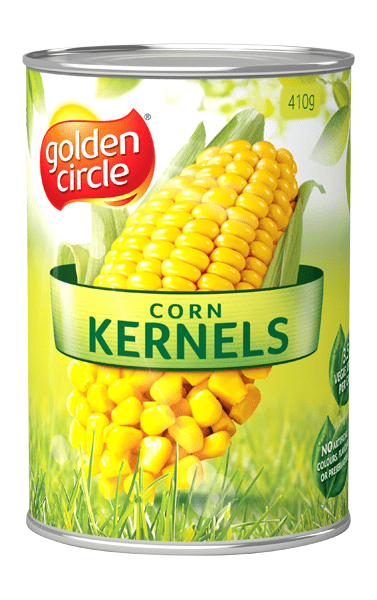 Golden Circle Corn Kernels 410g image