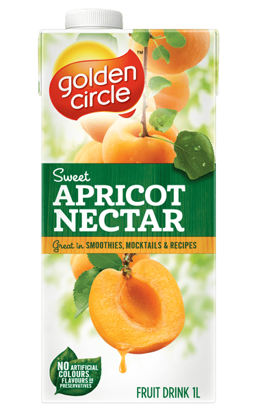 Golden Circle Apricot Nectar 1L