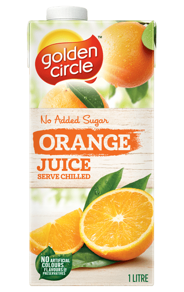 Golden Circle Fruit Juice Orange Juice 1L image
