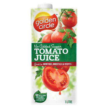 Golden Circle Tomato Juice 1L