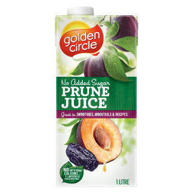 Golden Circle Prune Juice 1L