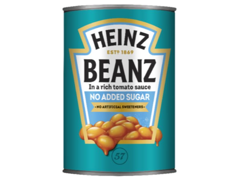 Heinz Baked Beans 415g Conserve image