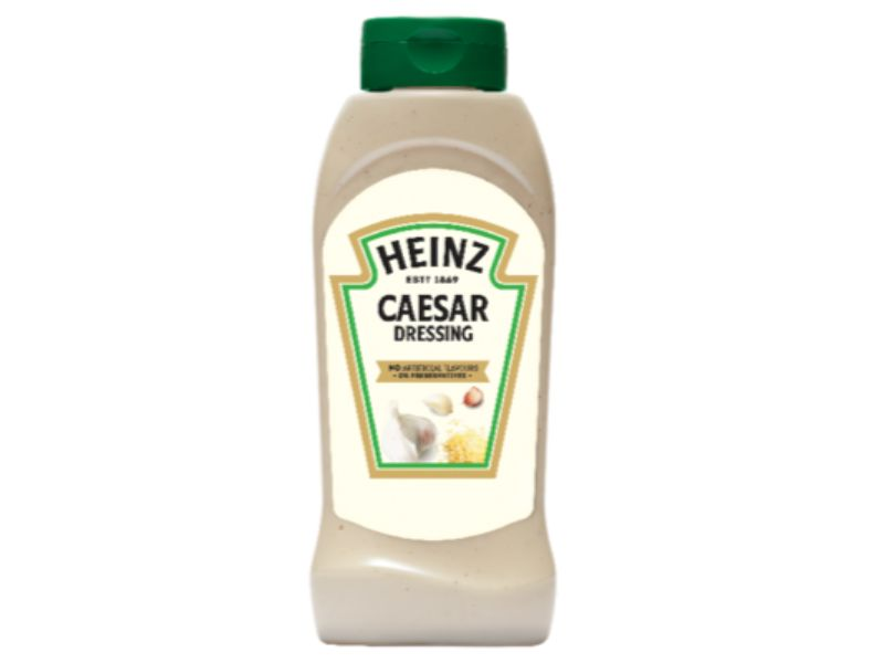 Heinz Sauce Salade Caesar 800ml image