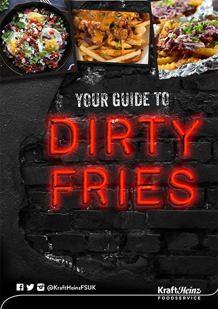 Dirty Fries trends