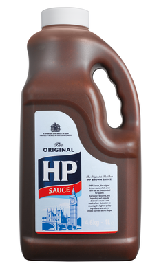 HP Original 4L Handle Jars image
