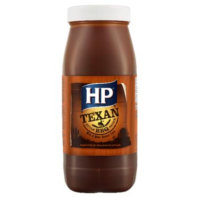 HP Texan Style BBQ 2.15L Jars image