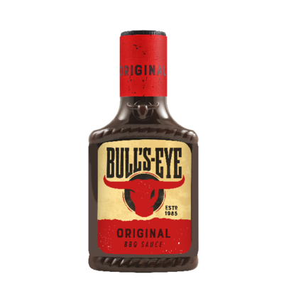 Bull's Eye Original 300ml Bottom Up image