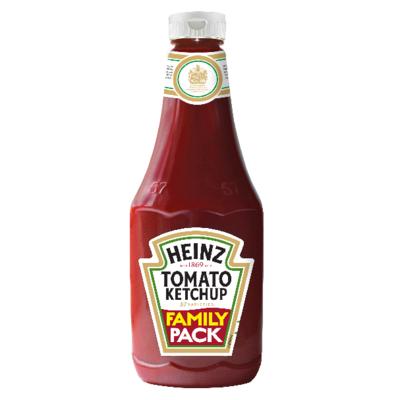 Heinz Tomato Ketchup 1.35kg image