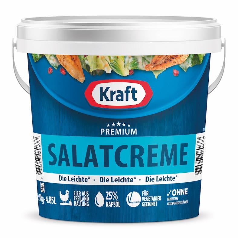 Kraft Salatcreme 5kg image