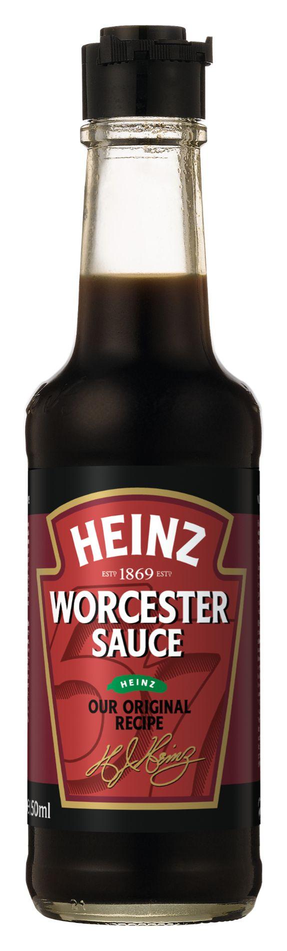 Heinz Worcester Sauce 150ml image