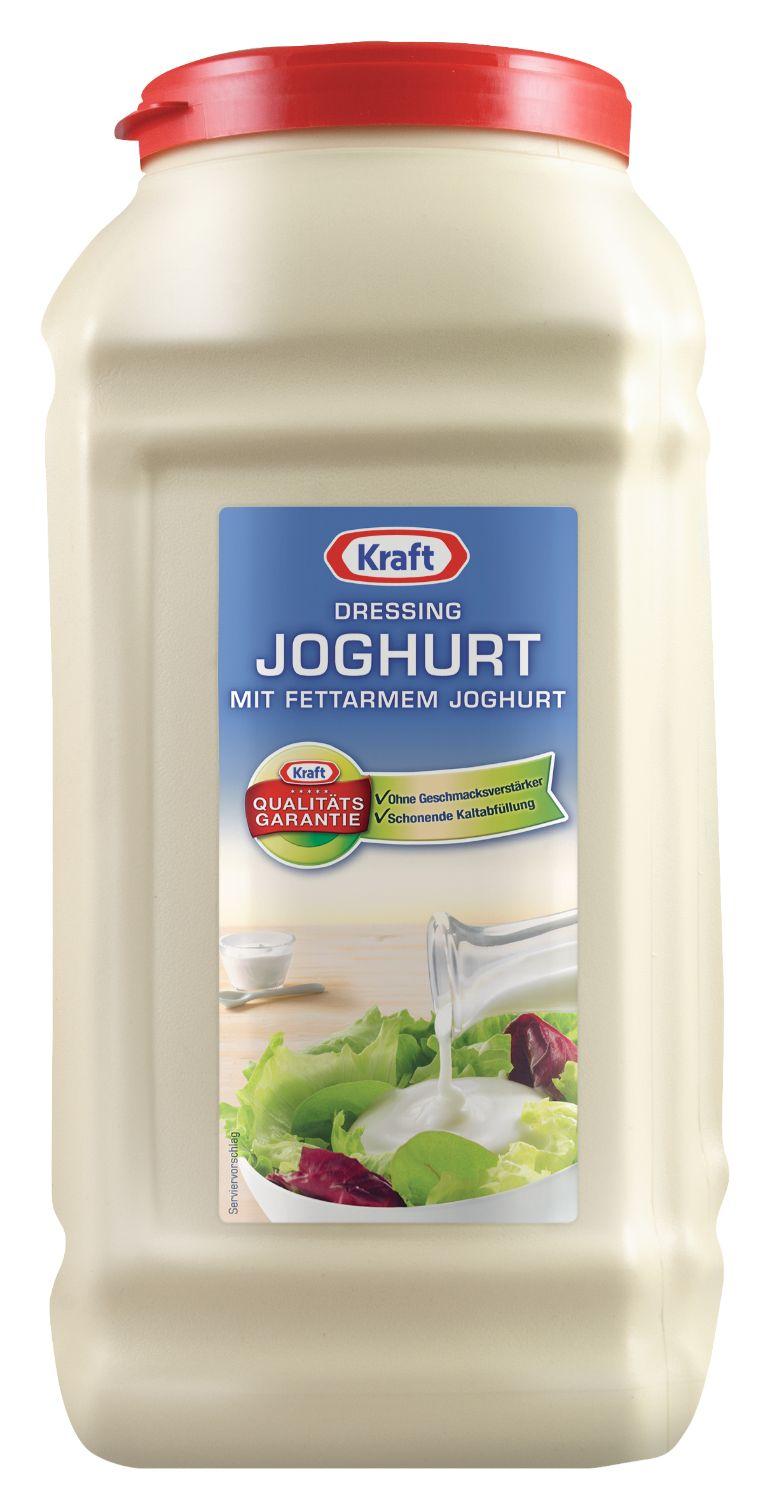 Kraft Joghurt Dressing 5000ml image