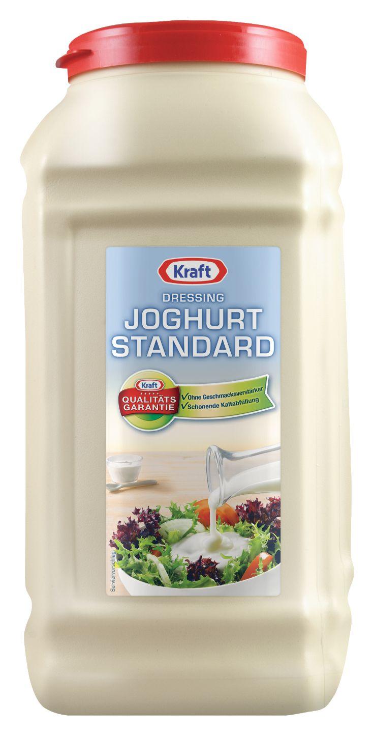 Kraft Joghurt Standard Dressing 5000ml image