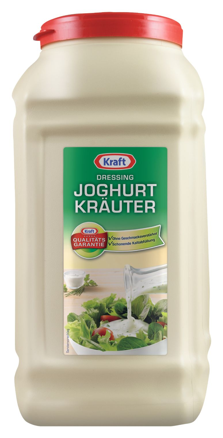 Kraft Joghurt Kräuter 5000ml image