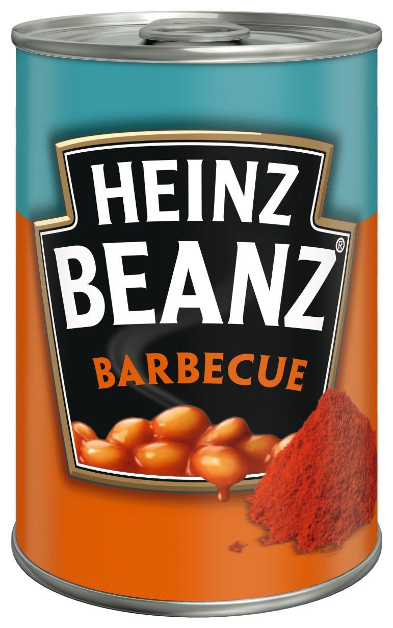 Heinz BBQ Beanz 390g image