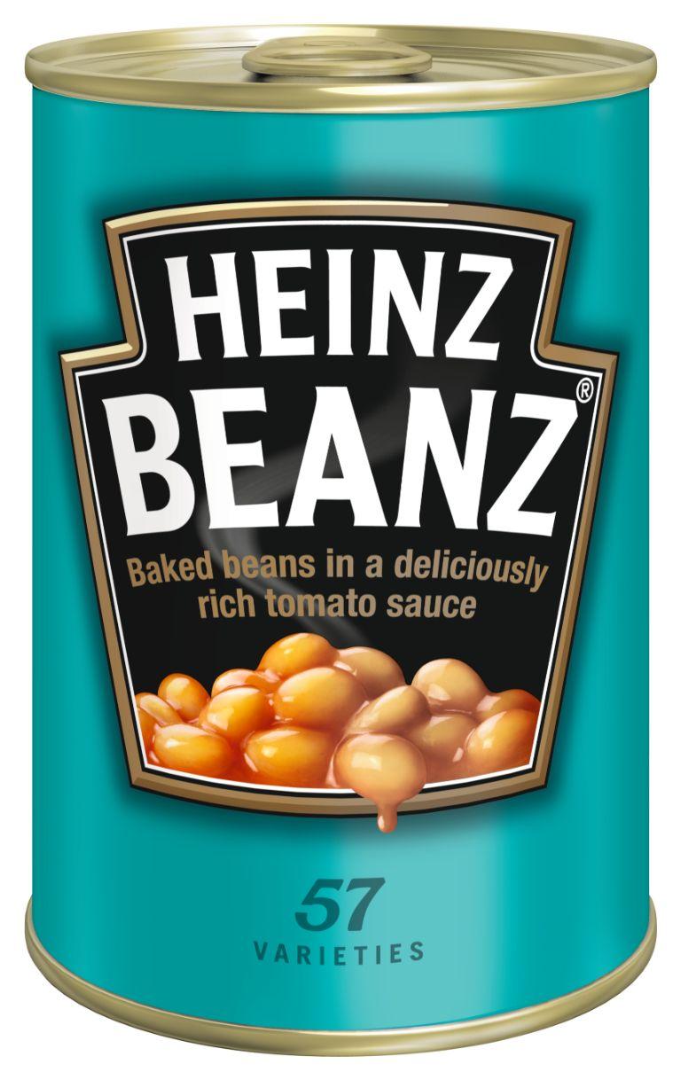 Heinz Baked Beanz 415g image