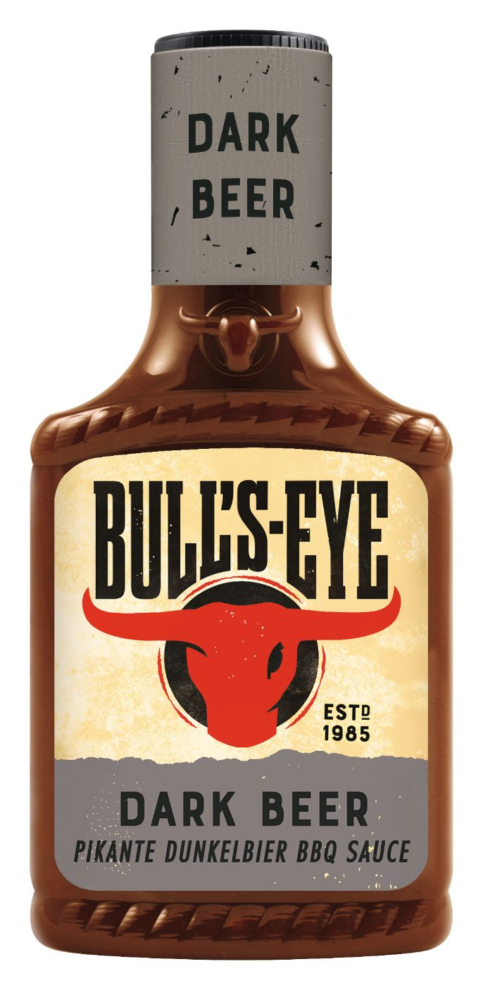 Bull's Eye Dark Beer 300ml image