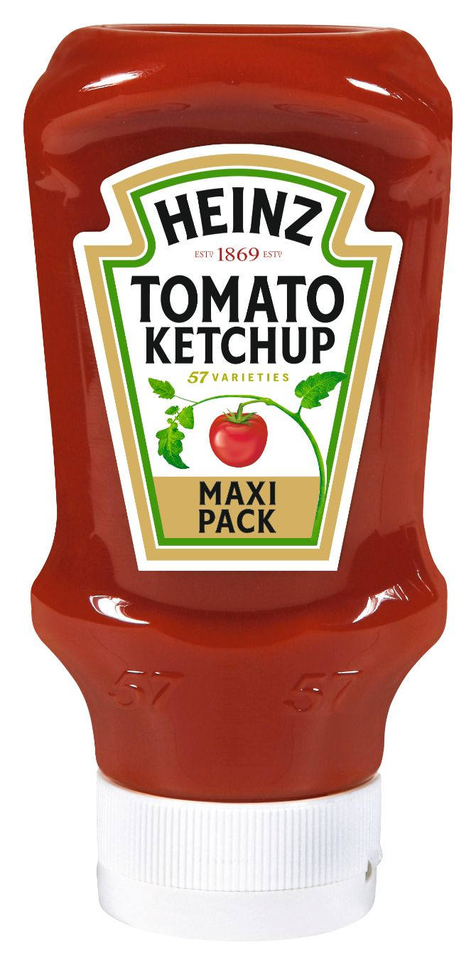 Heinz Tomaten Ketchup800ml image