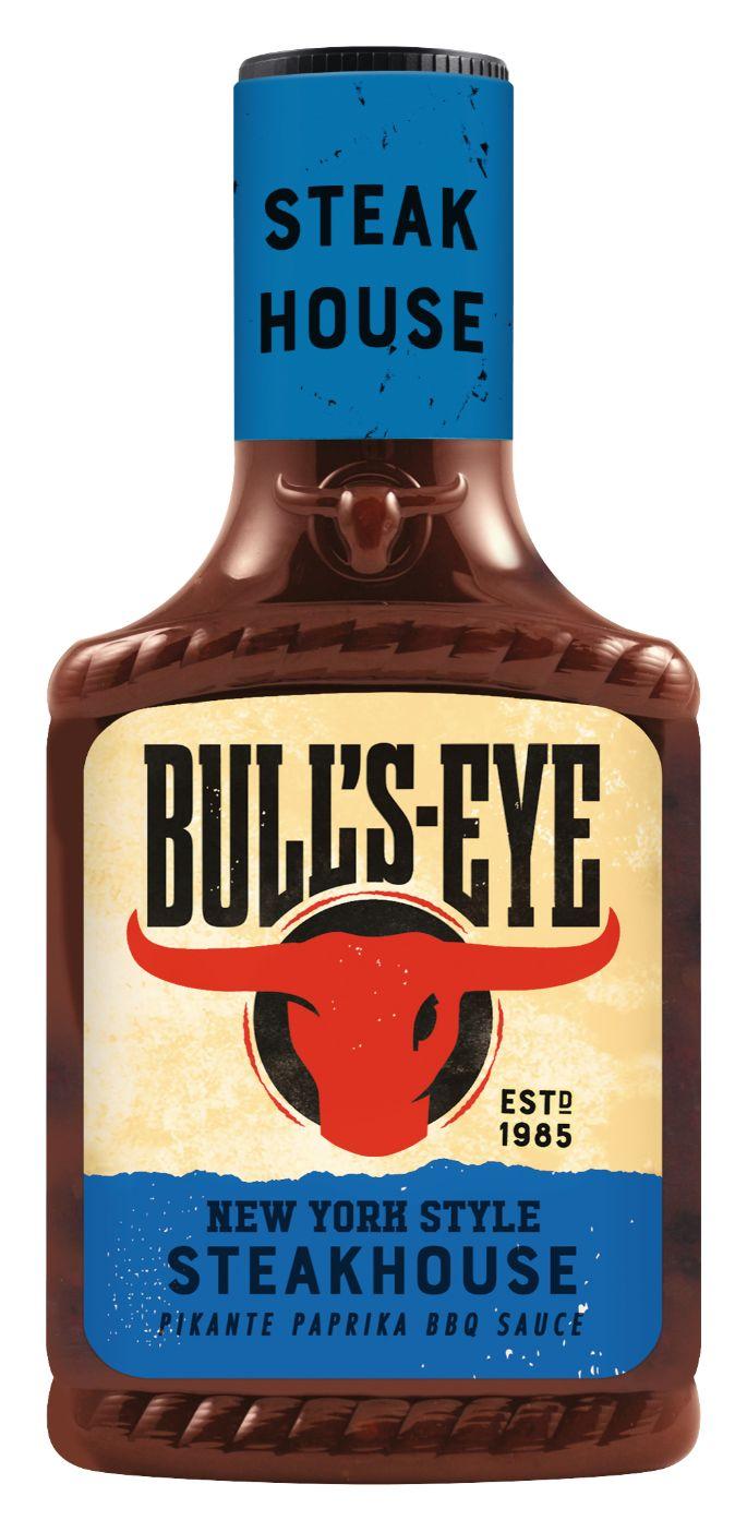 Bull's Eye Steakhouse 300ml image