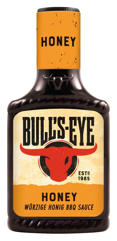Bull's Eye Honey 300ml image